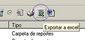 OPUS OLE exportar a excel