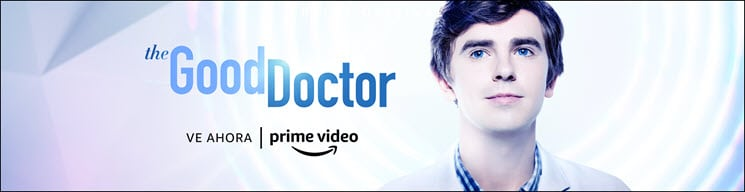 The Good Doctor Amazon